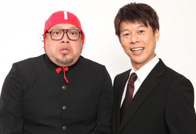【INTERVIEW】TEHON「すてふたご」について(くっきー(野性爆弾))
